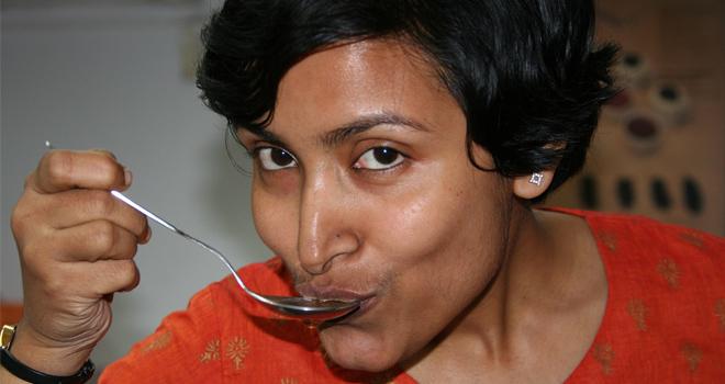 Handelspartner TPI, Indien